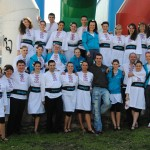 Моряците на Русчуклийска среща 2013