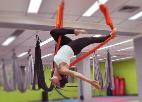 yoga fly варна моряците
