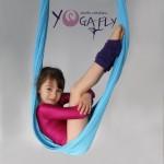 Yoga Fly за деца Варна Моряците