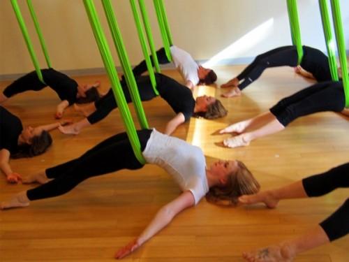 Йога терапия Варна