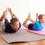 Йога за деца Варна Моряците